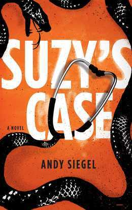 Suzy's Case: A Novel