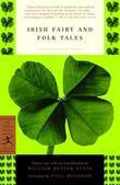 Irish Fairy and Folk Tales