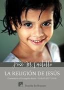 La religión de Jesús.