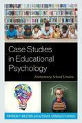 Case Studies in Educational Psychology