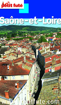 Saône-et-Loire 2012 (avec photos et avis des lecteurs)