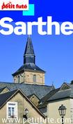 Sarthe 2012 (avec cartes, photos + avis des lecteurs)