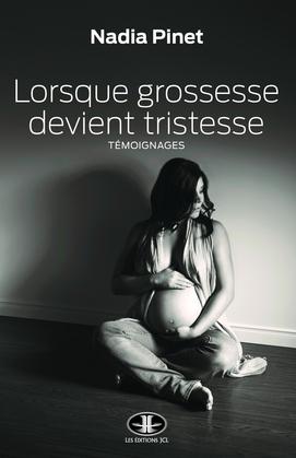 Lorsque grossesse devient tristesse