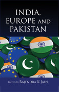 India, Europe and Pakistan