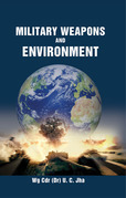 Military Weapons and Environment