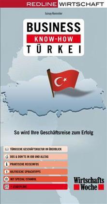 Business Know-how Türkei
