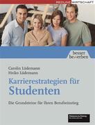 Karrierestrategien für Studenten
