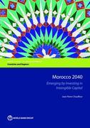 Morocco 2040: Emerging by Investing in Intangible Capital