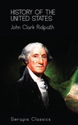 History of the United States (Serapis Classics)