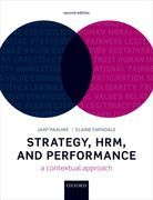 Strategy, HRM, and Performance