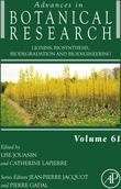 Lignins: Biosynthesis, Biodegradation and Bioengineering