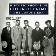 Historic Photos of Chicago Crime