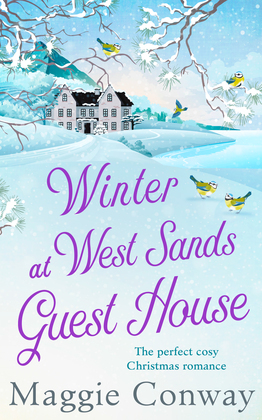 Winter at West Sands Guest House