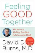 Feeling Good Together: The Secret to Making Troubled Relationships Work