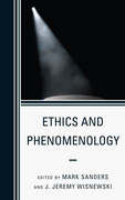 Ethics and Phenomenology