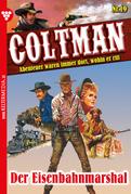 Coltman 19 - Erotik Western