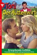 Toni der Hüttenwirt 292 - Heimatroman