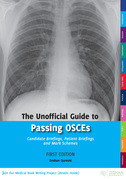 The Unofficial Guide to Passing OSCEs