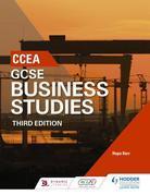 CCEA GCSE Business Studies: Third Edition