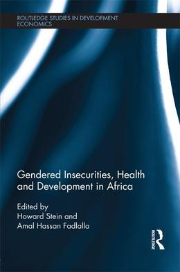 Gendered Insecurities, Health and Development in Africa