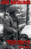 Lost Battalions: Going for Broke in the Vosges, Autumn 1944