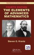 The Elements of Advanced Mathematics, Fourth Edition