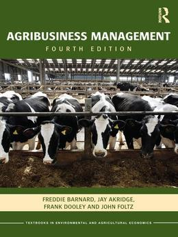 Agribusiness Management Fourth Edition