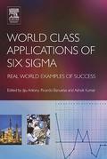 World Class Applications of Six SIGMA