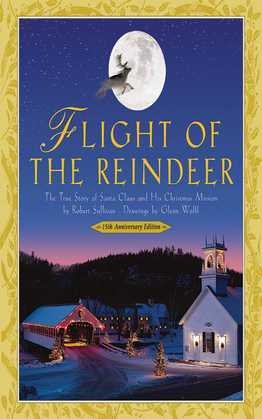Flight of the Reindeer
