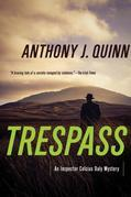 Trespass: A Detective Daly Mystery