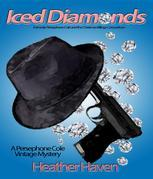 Iced Diamonds