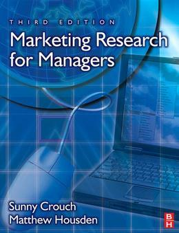 Marketing Research for Managers