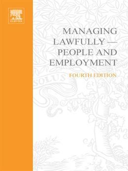 Managing Lawfully - People and Employment Super Series