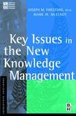 Key Issues in the New Knowledge Management