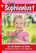 Sophienlust 168 - Liebesroman