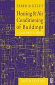 Faber &amp; Kell's Heating and Air Conditioning of Buildings
