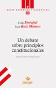 Un debate sobre principios constitucionales