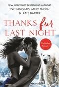 Thanks Fur Last Night - Exclusive Sampler