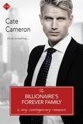 The Billionaire's Forever Family
