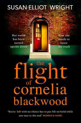 The Flight of Cornelia Blackwood