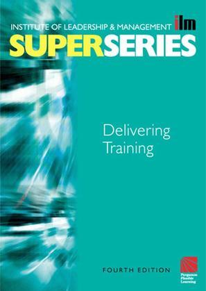 Delivering Training Super Series