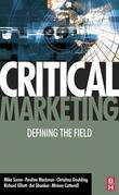 Critical Marketing