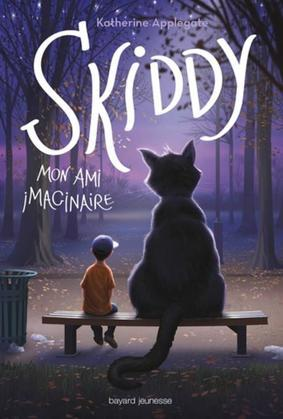 Skiddy, mon ami imaginaire