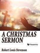 Christmas Sermon