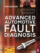 Advanced Automotive Fault Diagnosis