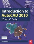 Introduction to AutoCAD 2010