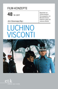 FILM-KONZEPTE 48 - Luchino Visconti