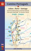 Camino Portugués Maps