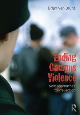 Disruption, Aggression, and Violence in Higher Education