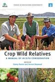 Crop Wild Relatives: A Manual of in situ Conservation